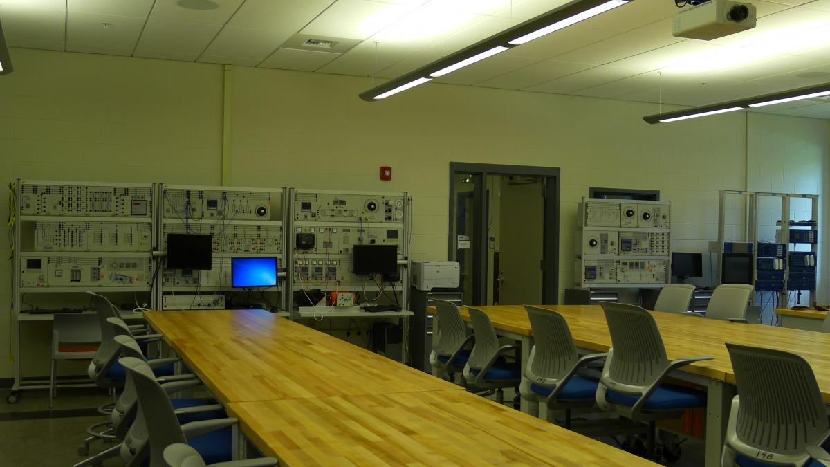 Smart Grid Lab