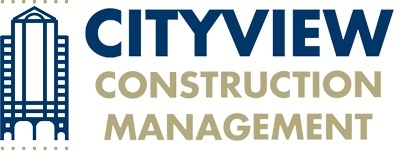 CityView Construction Logo